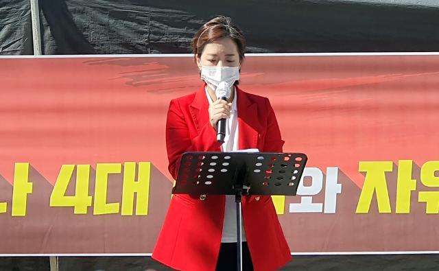 [자막 뉴스] 사랑제일교회에 46억원 손배소 vs 중국에 소송해라