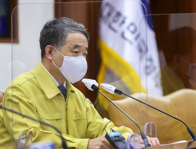 """[코로나19] """"비수도권 일일 확진자 121명에서 17명으로 감소"""""""