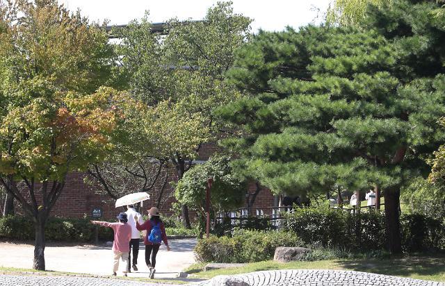 [내일 날씨] 전국 맑지만 일교차 커