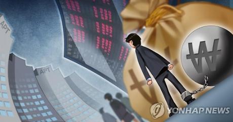 [패닉된 신용대출] 은행 총량관리에 일단 진정세...추석 전후 규제 본격화될 듯