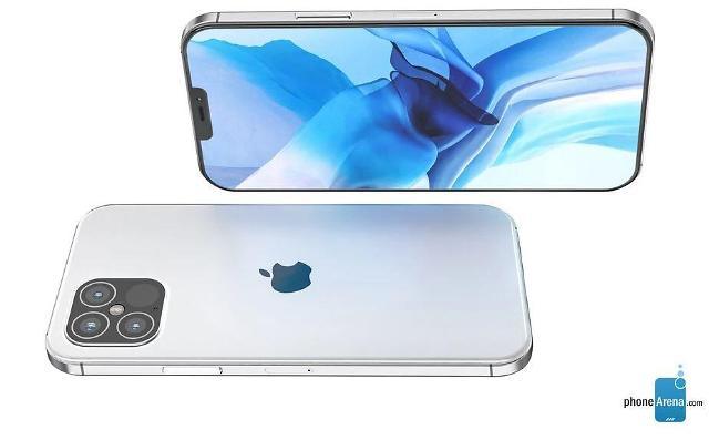 아이폰12, 11보다 6만원 비싸 출고가 100만원 넘을 듯