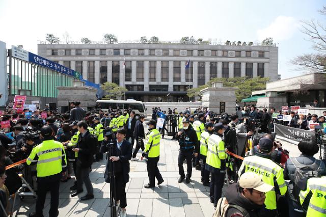 정 총리, 이번 주중 낙태죄 개정 회의...임신 14주 내외 허용 유력