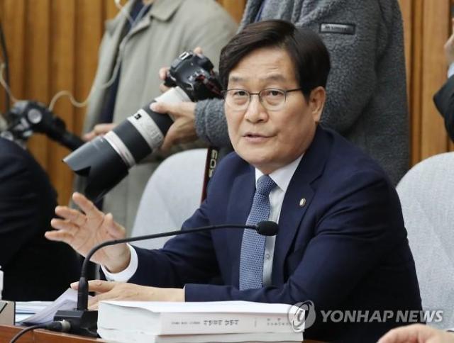 與, 이상직 제명 초읽기에 野, 박덕흠‧조수진·윤창현 '꼬리자르기' 압박 심화
