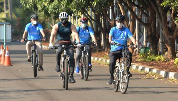 [NNA] 印尼 자전거 이용규정 공포