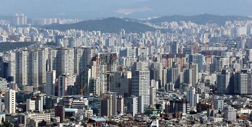 8月首尔公寓住宅交易量趋稳 30多岁购房者比重创历史新高