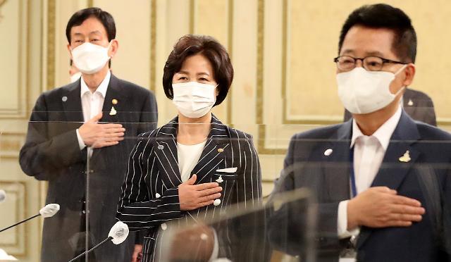 """박지원 """"국정원, 정치 관여 못하게 법으로 막겠다"""""""