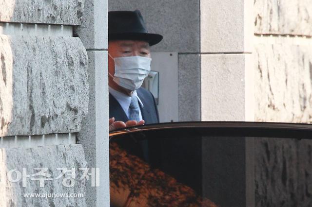 """조비오 유족 """"형량보단 유죄 중요""""...전두환 재판 이르면 올해 선고"""