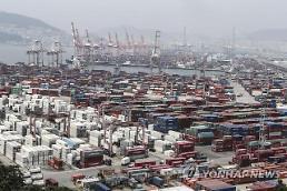 9月1~20日の輸出、前年比3.6%増・・・輸出金額は依然として低調