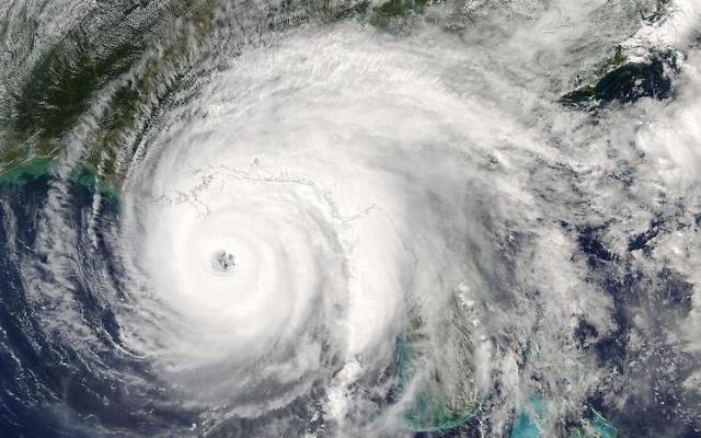 제12호 태풍 돌핀 발생…태풍 이름짓는 방법은?