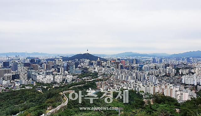 이달 서울 분양 0…공급절벽 폭등장 세종시 따라가나