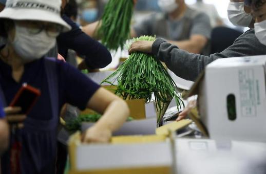 韩生产者物价连续3个月上涨 服务业物价创新高