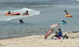 S. Korean bathing beaches report no COVID-19 cases this summer
