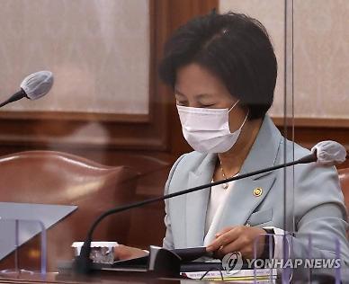 검찰, 추미애 아들 주거지·사무실 압수수색(종합)