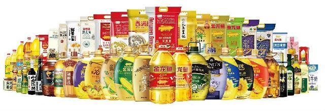 [중국증시]中 창업판 사상 '최대어' 될 식용유 기업 '이하이자리'