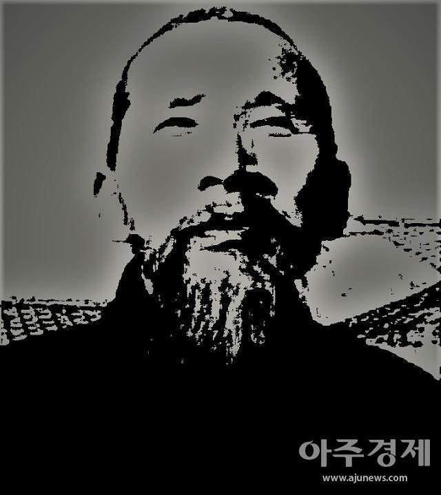 """[얼나의 성자 다석 류영모(69)] """"나는 하느님 빽이 있다"""" 공자가 외친 까닭"""