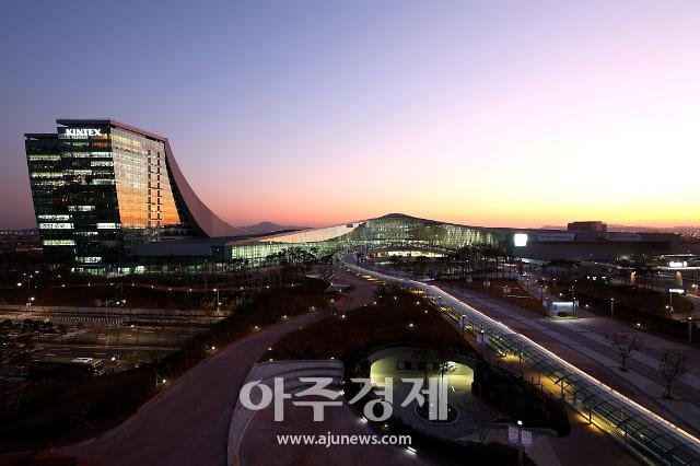 고양시 고양국제꽃박람회, 북한 상품 전시 ‧ 판매 부스 설치