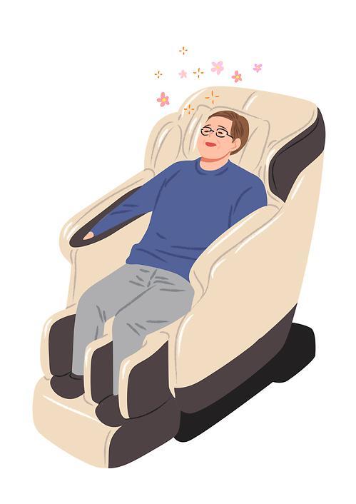 소비자원, 안마의자 사용 주의보…영유아 끼임 사고 발생