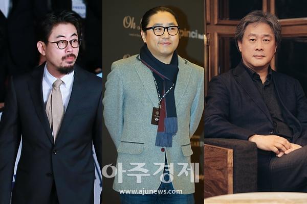 나홍진·김한민·박찬욱…코로나 사태 속, 신작 정비