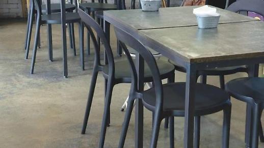 调查:韩国连锁餐饮店平均撑不过6年