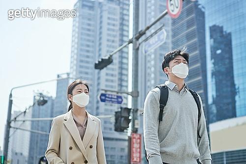 서울 노원구, 52만 구민에 마스크 4매씩 지급