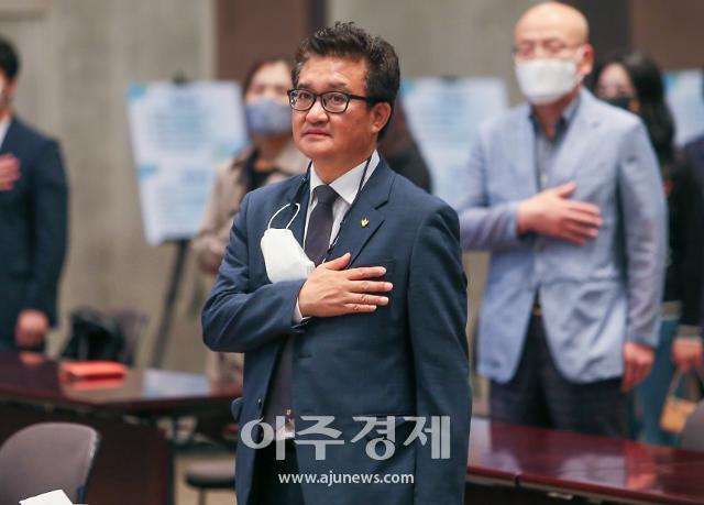 [포토] 기자협회보 지령 2000호 기념식