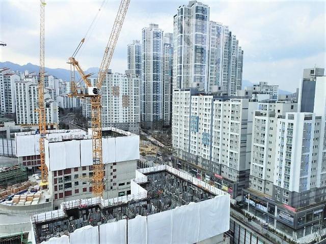 반포 3주구 재건축부담금 1인당 4억…역대 최고치
