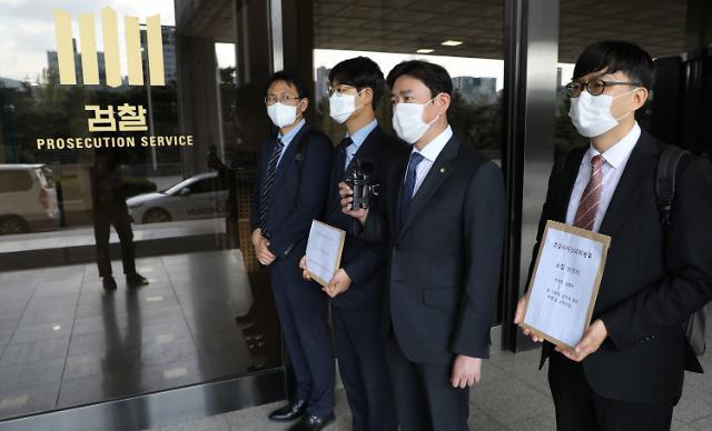 故 김홍영 검사 사건 수사심의위 여부 정할 부의심의위 오늘 개최