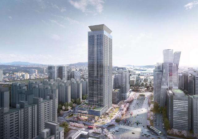 삼성물산, 초고층 오피스·스마트빌리지 사업 연속 수주