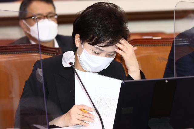 """경실련, 부동산 통계왜곡 청와대 2차 공개질의…""""국토부 장관 교체해야"""""""