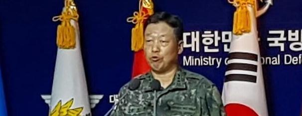 北 연평도 총살·시신 소각...</br>軍 뒤늦게 알았다
