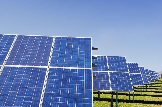 [NNA] 캄보디아 푸르사트 태양광발전소, 시범운용 개시
