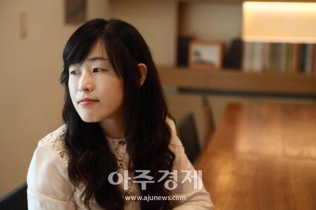 최진영 장편소설 '이제야 언니에게', 만해문학상 수상