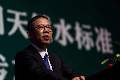 [who?]상장 보름만에 중국 최고부자 오른 생수회사 회장