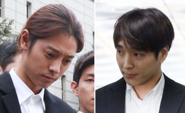 """집단성폭행 정준영 징역 5년에 누리꾼 """"디지털교도소 보내자"""" 부글부글"""