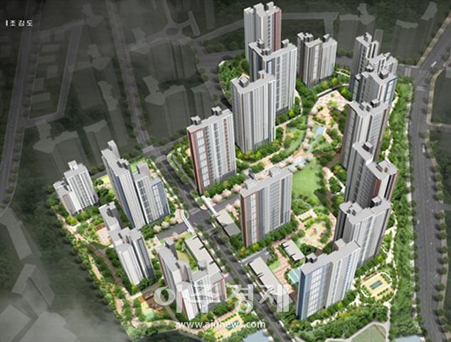 포항 주택재개발·재건축 정비사업 본격 추진