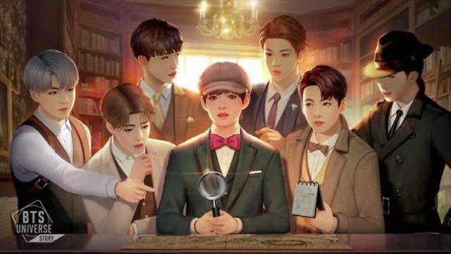 BTS가 손대면 뭐든지 1위···영화·게임·홍보영상까지 BTS 경제효과 입증