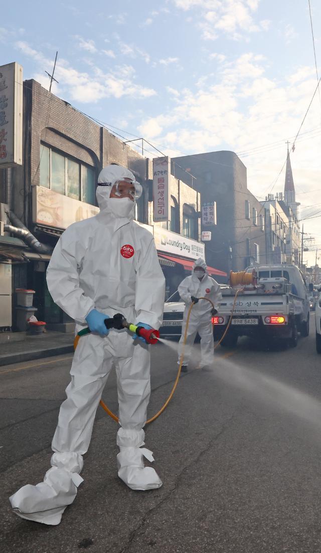 [속보] 코로나19 신규 확진자 114명…국내발생 95명