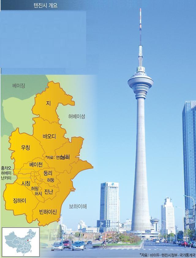 중국 보하이증권 디폴트로 드러난 中톈진시 부채난