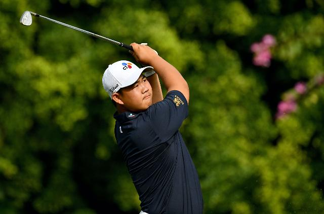 배상문·김주형 등 韓 선수들, PGA 푼타카나 첫날 하위권