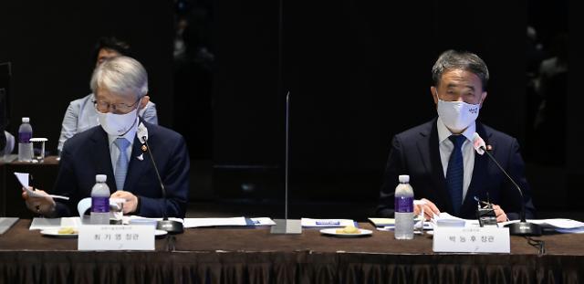 정부, 코로나19백신·치료제 개발 예산 2604억원 편성