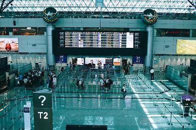[NNA] 타오위안공항에 5천억타이완달러 투입... 허브공항 목표