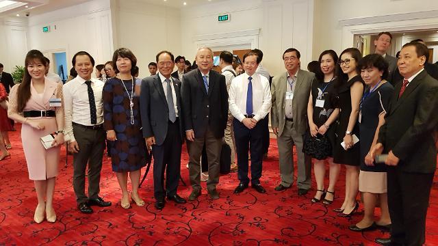 북·미 정상회담 열린 베트남 메트로폴 호텔서 한국미식주간 개최