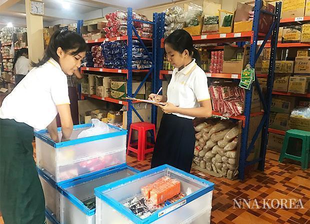 [NNA] 미얀마 신흥기업, 코로나 속에서 약진