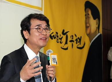 """유시민 """"김정은 계몽군주""""...김근식 """"계몽사상가들 땅을 칠 일"""""""