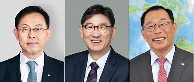 SM그룹, 해운전문가로 주요 계열사 CEO 트로이카 완성