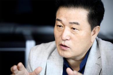 """[스페셜 인터뷰] 이진복 부산시장 출마 공식화…""""돌아올 수 없는 다리 건넜다"""""""