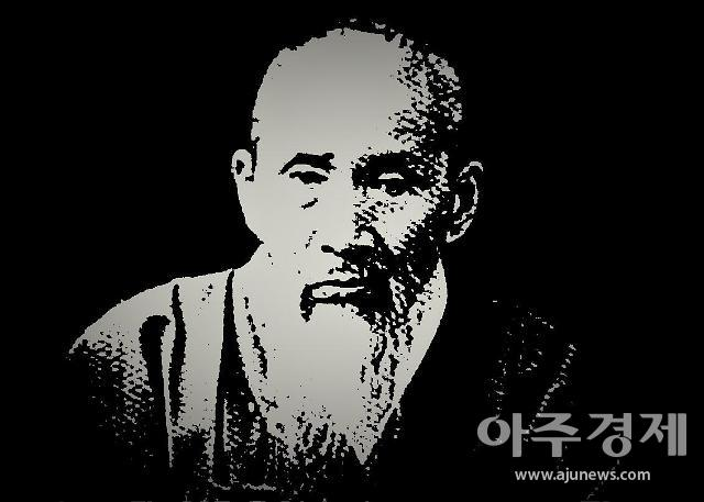 [얼나의 성자 다석 류영모(70)] 없음의 신, 죽음의 맛
