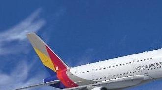 Asiana sử dụng A380 mới cho chuyến bay du lịch ngắm cảnh không hạ cánh để giúp giảm căng thẳng COVID-19