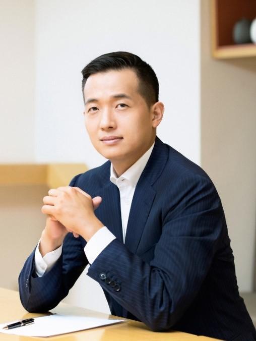 한화 3세 김동관, 한화솔루션 사장으로 승진