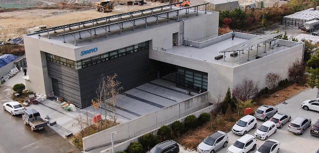 삼표, 친환경 기술로 경쟁력 강화... 레미콘 3개 규격 '저탄소제품 인증'